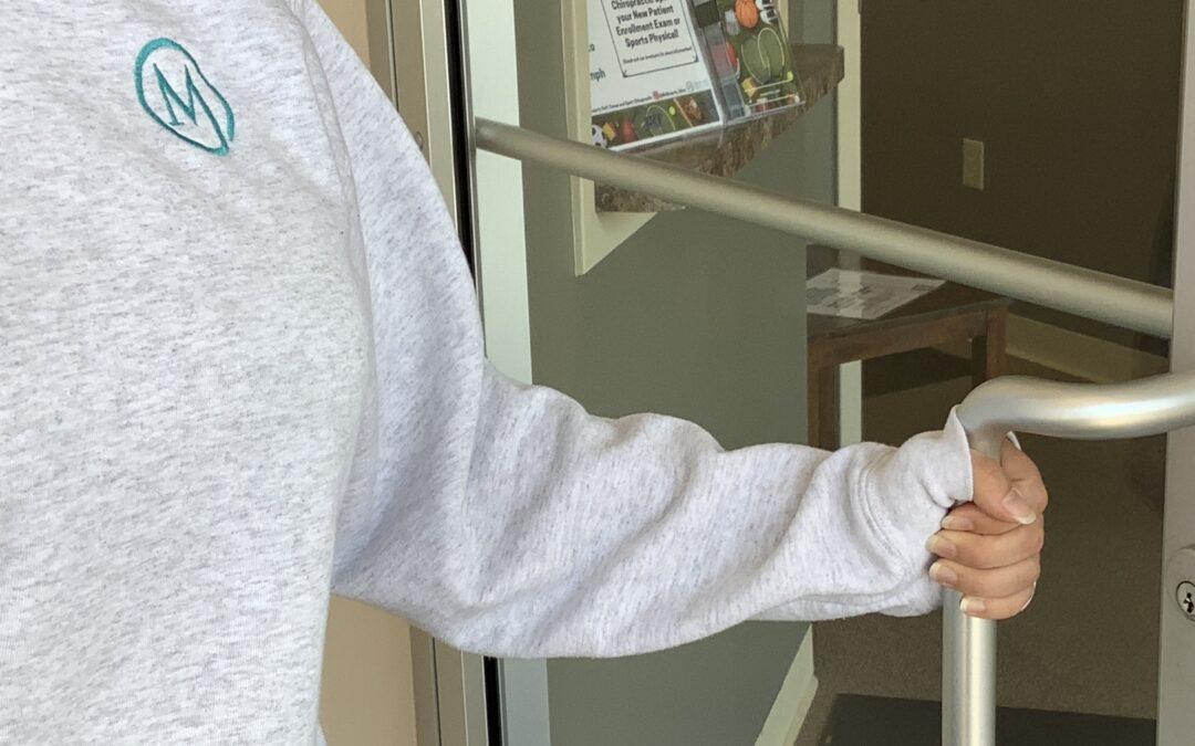 do chiropractors accept walk ins