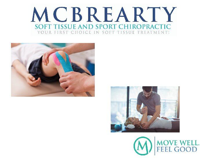 Hip Pain | Sports Chiropractor