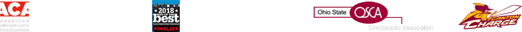 Chiropractor Canton Ohio Our Associations Mcbrearty Chiropractic Version 2